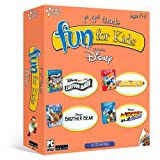 Fun For Kids featuring Disney: 1st-3rd Graders