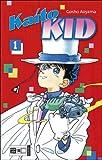 Kaito Kid 1 - Gosho Aoyama