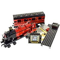 Baukästen & Konstruktion 1 x Lego System Zug Dach schwarz 45° 6x6 für Eisenbahn Lok Metroliner 9V 2876