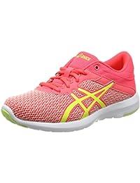 Asics Fuzex Lyte 2 Gs, Zapatillas de Running Niñas