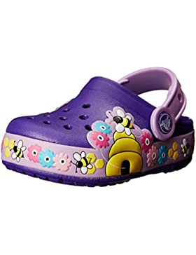 Crocs Lights Busy Bee Ps Mädchen Clogs