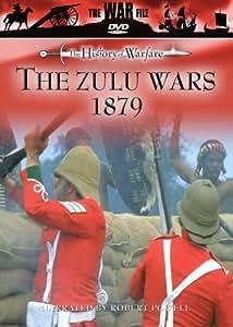 Zulu Wars 1879 [DVD] [2007] [Region 1] [US Import] [NTSC]