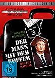 Der Mann mit dem Koffer, Vol. 3 (Man in a Suitcase) - 6 Folgen der Kultserie (Pidax Serien-Klassiker) [2 DVDs]