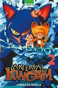 Animal Kingdom Edition simple Tome 2