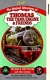 Thomas the Tank Engine and Friends - Thomas and the Trucks and Other Stories [VHS]