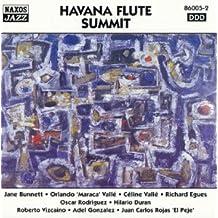Havana Flute Summit
