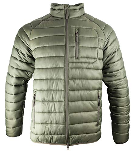 JACK PYKE Weardale Quilted Jacket Green 3XLarge for sale  Delivered anywhere in UK