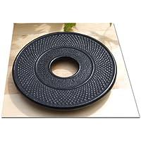 Sottopentola in ghisa - Stile giapponese - diametro -14 centimetri
