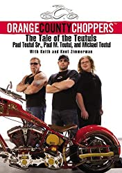 Orange County Choppers: The Tale of the Teutuls by Paul Teutul (2006-10-18)