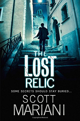 the-lost-relic-ben-hope-book-6