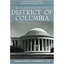 Buildings of the District of Columbia (Buildings of the United States)