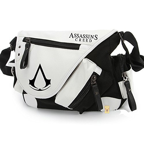Assassin's Creed – Schultertasche / Notebook Tasche