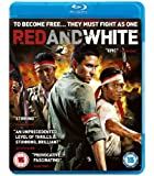 KALEIDOSCOPE Red And White [BLU-RAY]