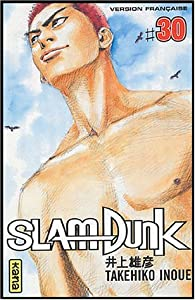 Slam Dunk Edition simple Tome 30
