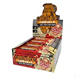 Grenade Carb Killa White Chocolate Salted Peanut Proteïnereep, 12 x 60g