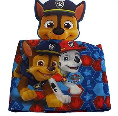 Braga Cuello Patrulla Canina Paw Patrol de Paw Patrol