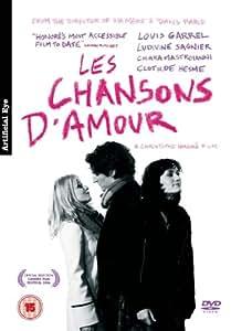Chansons D'Amour [DVD]