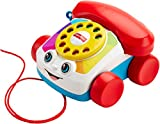 Fisher Price Chatter Telephone, Multi Color