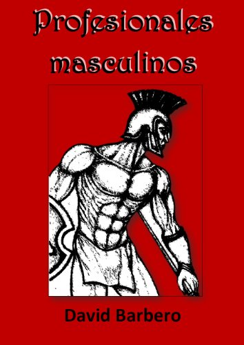 PROFESIONALES MASCULINOS