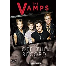 The Vamps:Off The Record