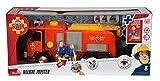 Simba 109257661 - Feuerwehrmann Sam Jupiter F...Vergleich