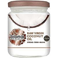 200 g de aceite biona Orgánica prima virgen de coco
