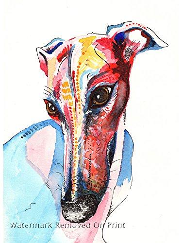 greyhound-art-whippet-print-lurcher-italian-greyhound-painting-art-print-birthday-mothers-day-gift-a