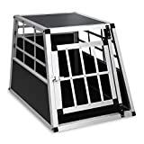 Top 10 und Kaufberatung für Hundetransportboxen aus Alu