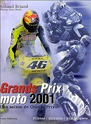 Moto 2001