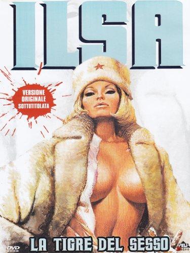 Ilsa la Tigre del Sesso (DVD)