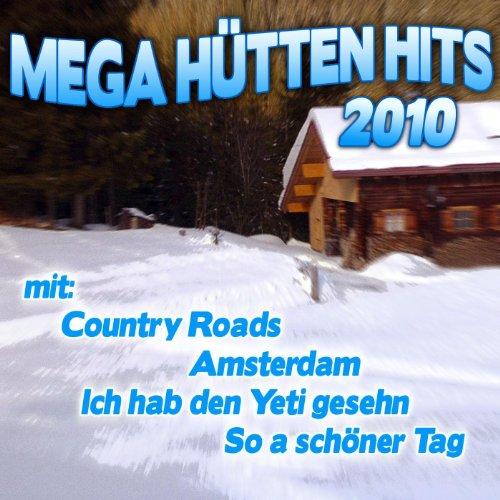 Mega Hütten Hits 2010