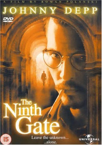 Bild von The Ninth Gate [UK Import]
