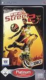 Electronic Arts  FIFA Street 2 PSP