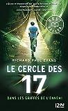 le cercle des 17 tome 02 dans les griffes de l ennemi