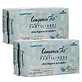 Healthbuddy Lingerie fit Pantiliners-2 p...