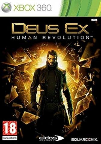 DEUS EX: Human Revolution AT