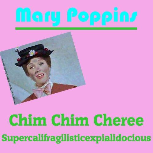 Chim Chim Cheree