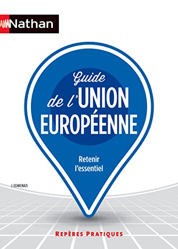 Guide de l'union europenne