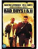 Bad Boys / Bad Boys 2 (2 Dvd) [Edizione: Regno Unito] [Edizione: Regno Unito]