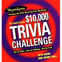 The Totally Terrific $10,000 Trivia Challenge