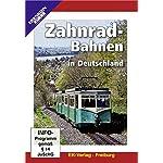 Zahnradbahnen in Deutschland