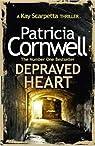 Depraved Heart par Cornwell