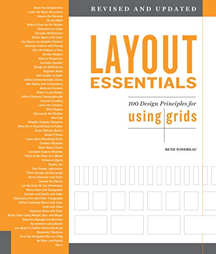 Layout Essentials Revised and Updated