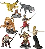 Narnia The Lion The Witch and The Wardrobe The Battle of Beruna Boxed Set