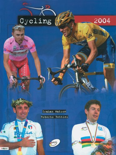 2004 Cycling Annual 2004