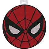 Aplicación Retro de Marvel Comics Spiderman máscara Back patch