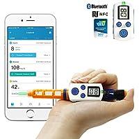 CLIPSULIN Insulin Pen Dosis Recorder & Bluetooth Insulin Tagebuch | 100% Genau - Speichern & Tracken von Dosis... preisvergleich bei billige-tabletten.eu