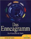 Das Enneagramm. CD- ROM für Windows. Die 9 Gesichter der Seele -