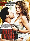 Fair Game [DVD] (2000) William Baldwin; Cindy Crawford; Steven Berkoff; Paula...