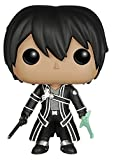 FunKo Pop Anime - Sword Art Online - Kirito